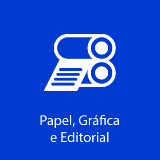 Papel, gráfica e editorial